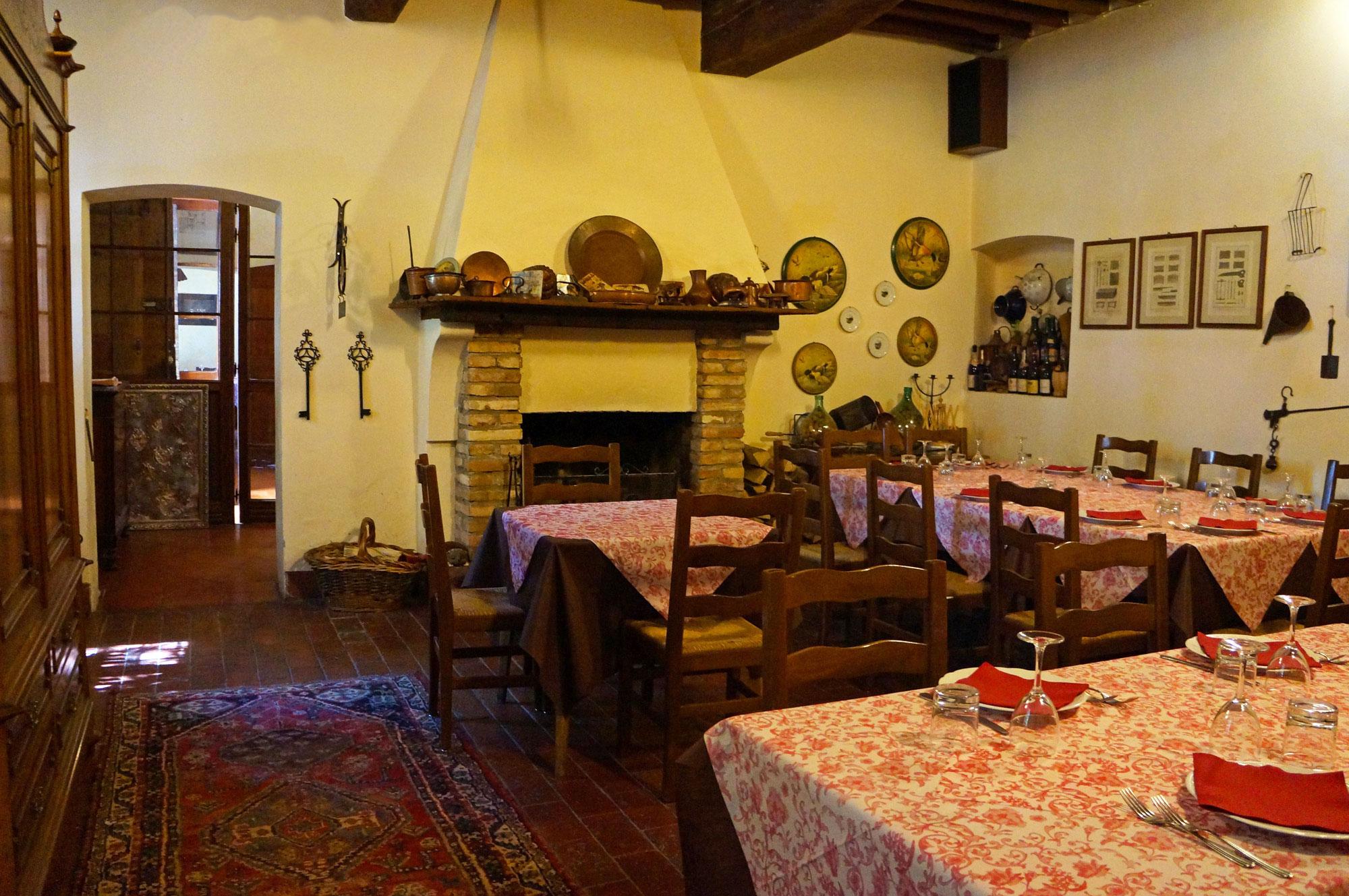 Corte bondeno dove mangiare a mantova travel on art - La cucina mantova ...