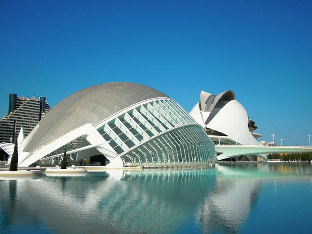 Alicante travel on art for Cream valencia fotos