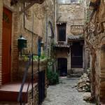 Bussana Vecchia, borgo dell'arte