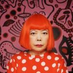 Yayoi Kusama: vita e opere di un'artista geniale