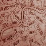 Neighborwoods, mappe in legno per veri viaggiatori