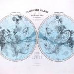 Ed Fairburn e le sue mappe illustrate