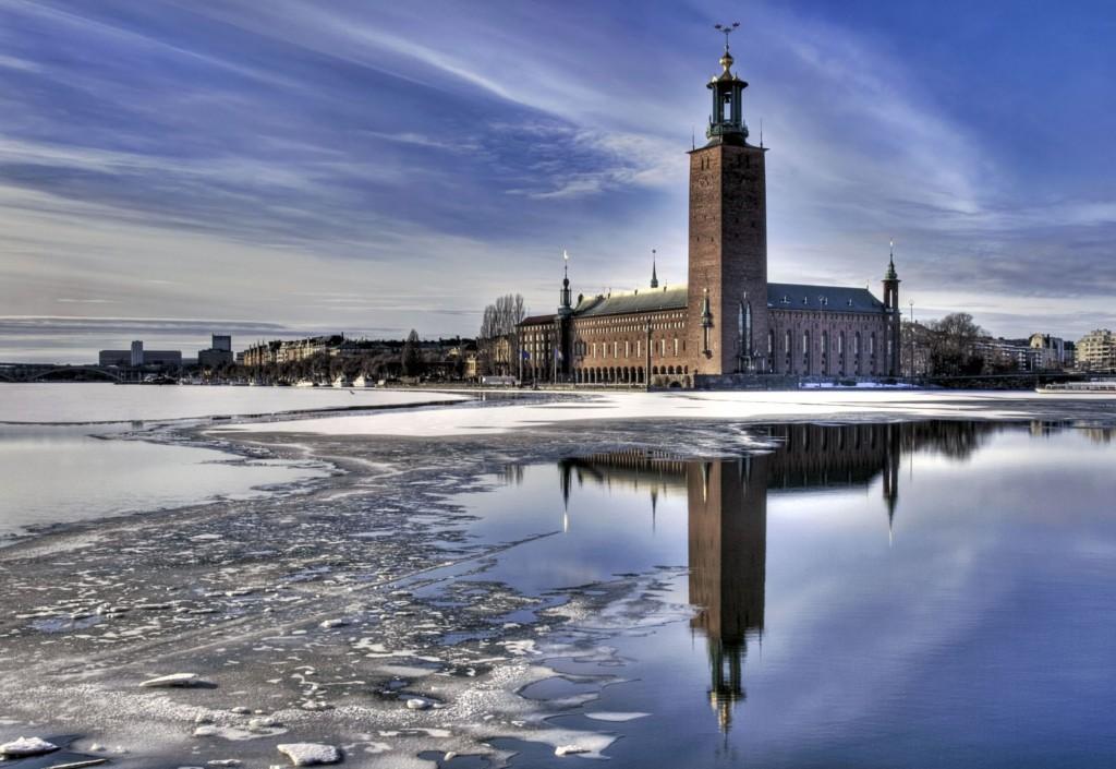 Stockholm-City-Hall-Sweden