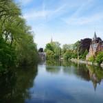 Bruges, itinerario tra antico e moderno