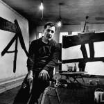 Franz Kline: distruzione e creazione artistica