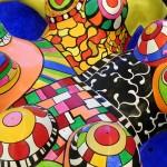 L'arte di Niki de Saint Phalle