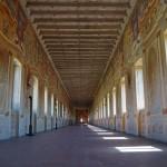 Sabbioneta: città ideale nelle Terre di Mantova