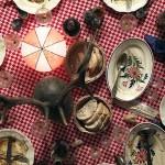 Daniel Spoerri e la Eat Art
