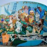 Philadelphia è la città della street art