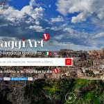 Viaggiart, una App per scoprire l'arte in viaggio
