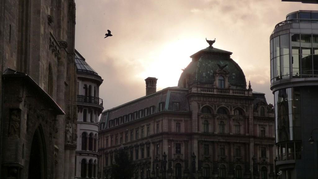 vienna città dei musei