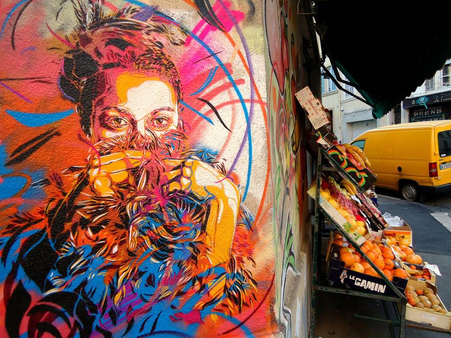 10 street artist da conoscere