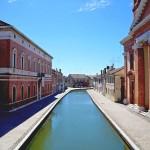 Comacchio, week end fotografico nel Delta del Po