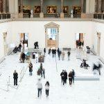 La digitalizzazione dell'arte: esempi e buone pratiche