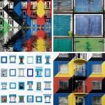 Fotografia e geometria: 3 progetti fotografici
