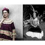 Frida Kahlo e l'arte come allegoria