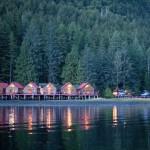Glamping: top 5 dei migliori campeggi al mondo