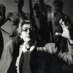 Helmut Newton e la bellezza della fotografia a Venezia