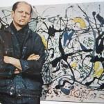 La rivoluzione di Jackson Pollock