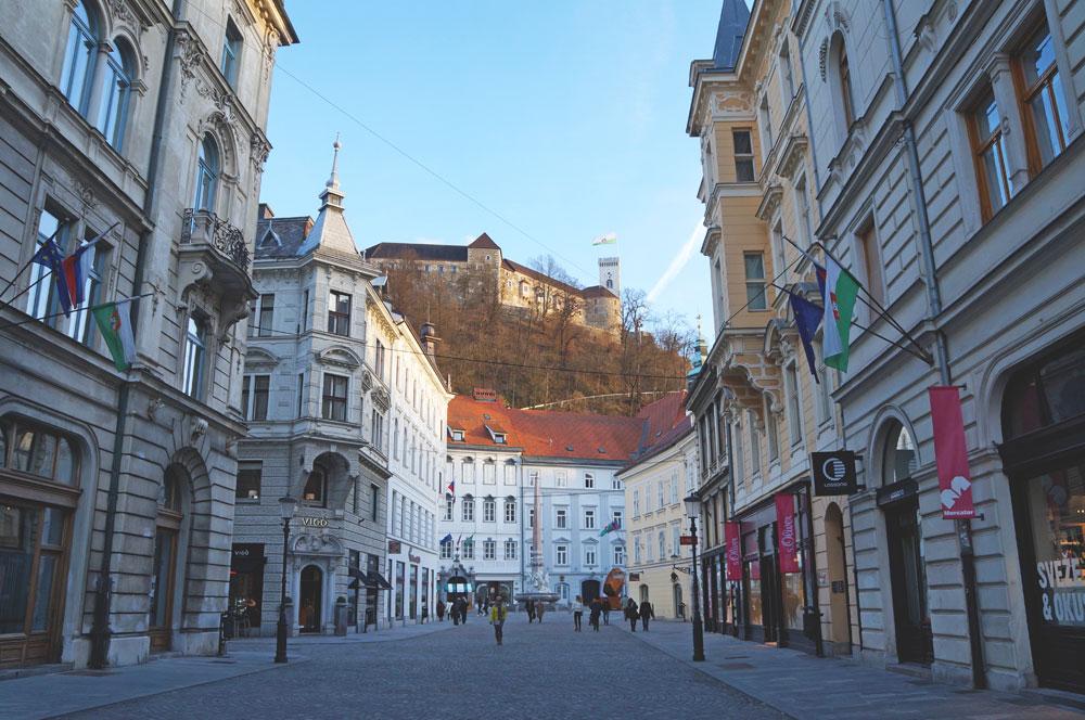 cose da fare in slovenia