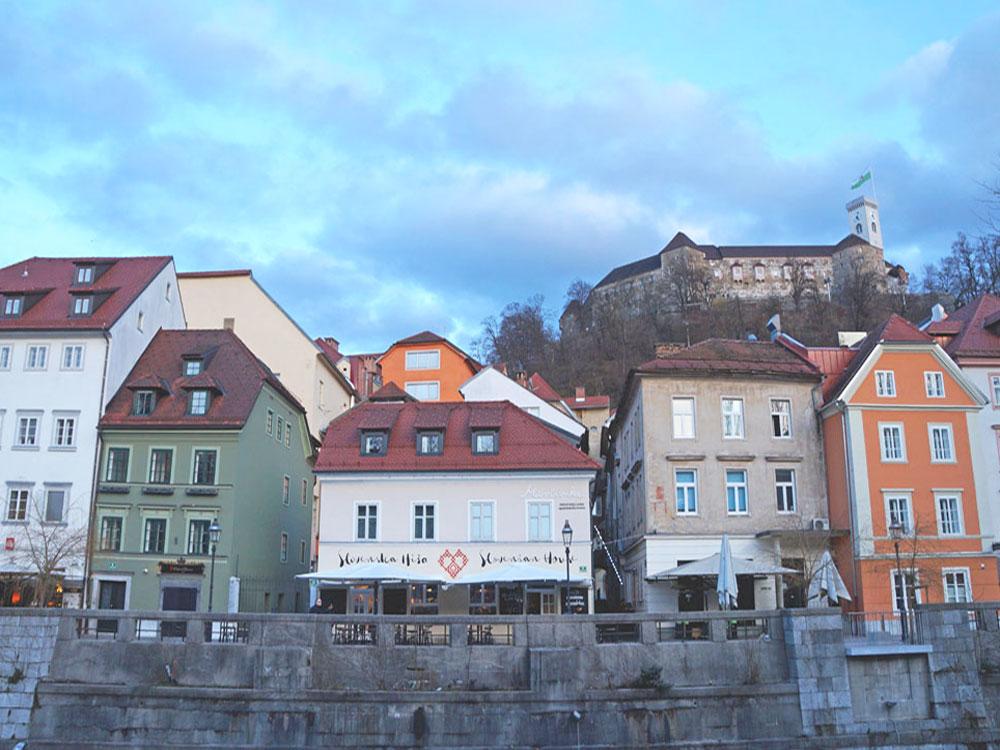 dove mangiare in slovenia