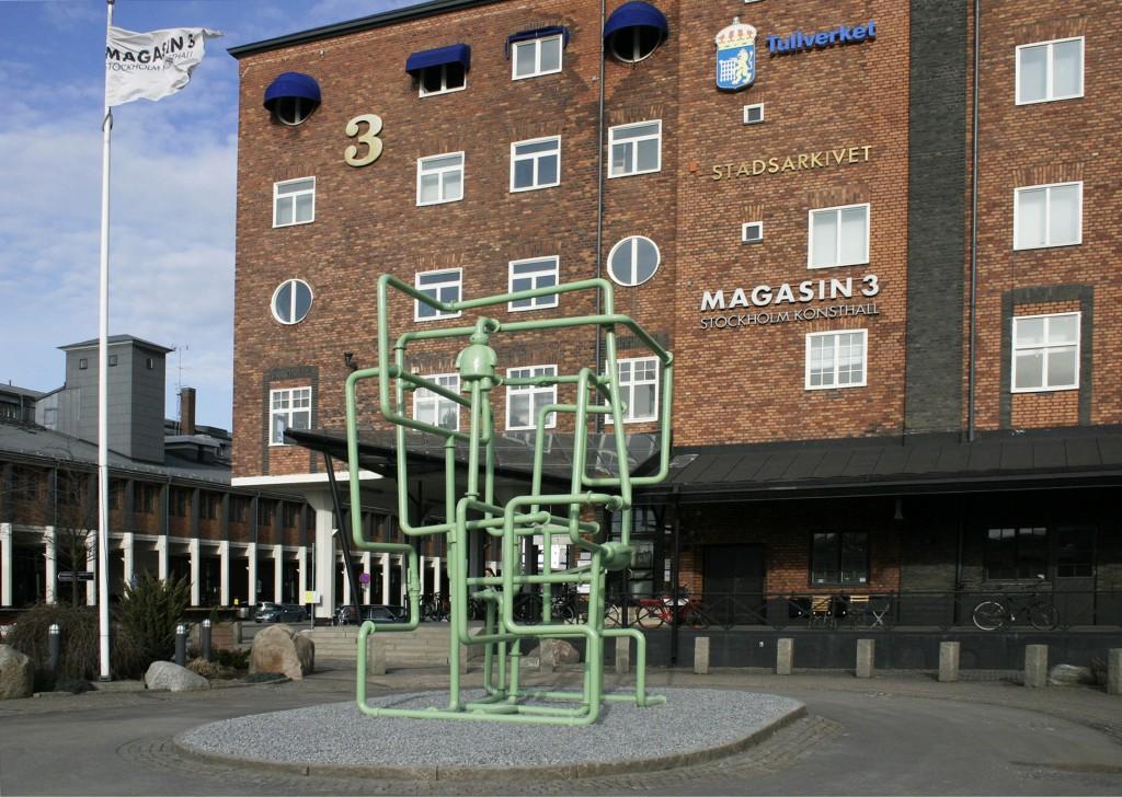 arte a Stoccolma