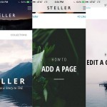 Steller ed il visual storytelling