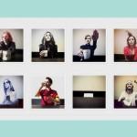 I travestimenti fotografici nell'arte