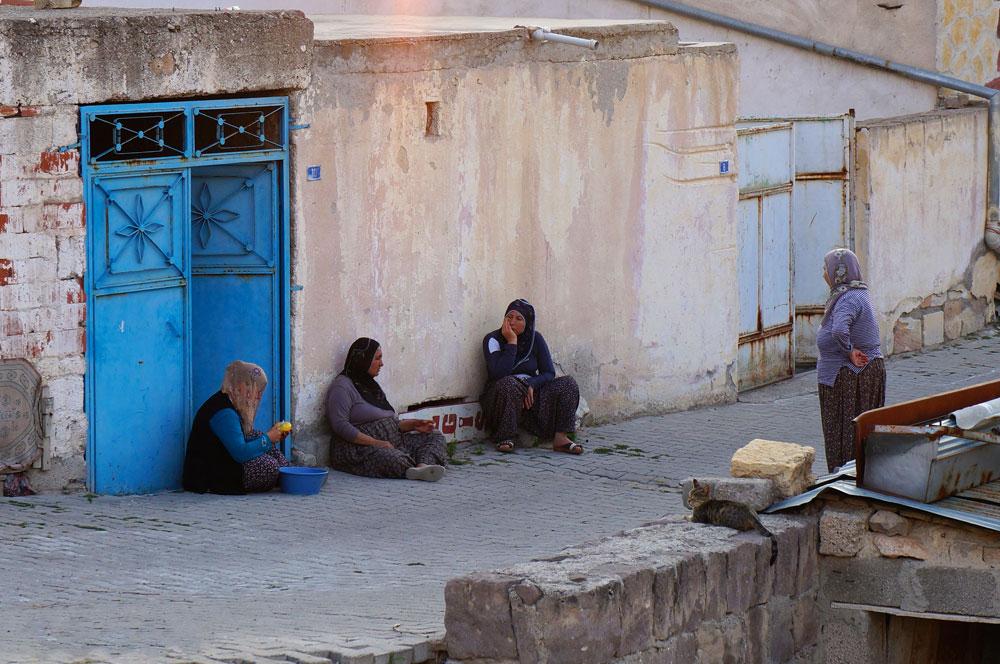 cosa vedere in Cappadocia
