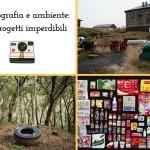 3 progetti fotografici interessanti sull'ambiente
