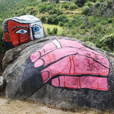 street art nei borghi