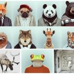 Zoo d'arte: 3 progetti da non perdere