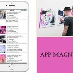 La app Magnus: lo Shazam del mondo dell'arte