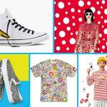 Arte e moda: i grandi artisti diventano stilisti