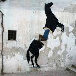 Viaggio nella street art: i luoghi da non perdere in Italia