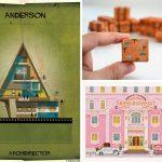 Illustratori e cinema: Wes Anderson che passione!