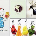 Instagram: quando gli oggetti comuni si trasformano in arte