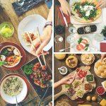 Cucine del mondo: viaggio tra 5 piatti da non perdere