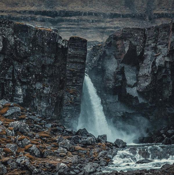 lomo instant reykjavik