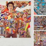 Viaggio nella street art: Zio Ziegler in Italia