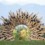 Viaggio nella land art: i luoghi da non perdere in Italia