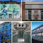Scuole e street art: viaggio tra le scuole italiane più belle