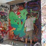Linea 86: il tram della Street Art di Melbourne
