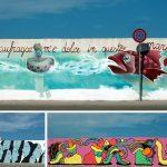 La street art secondo Giulio Vesprini