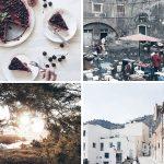 Pausa caffè con l'instagramer: Davide Molica