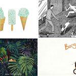 6 illustratori di immagini GIF da non perdere