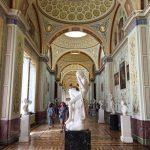 Visitare l'Ermitage di San Pietroburgo