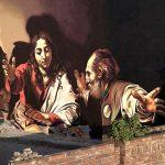 Andrea Ravo Mattoni sbarca in Sicilia con un Caravaggio