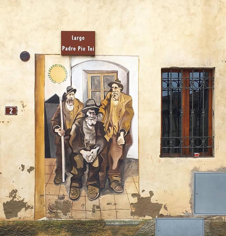 arte contemporanea in toscana