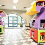 Librerie e biblioteche strane: 5 progetti fuori dal comune